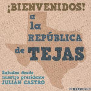 Texas-Secession