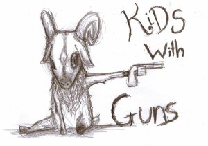Kids_with_Guns_by_LilyLantern11