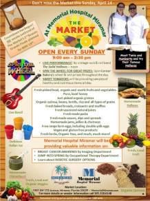 Market Flyer