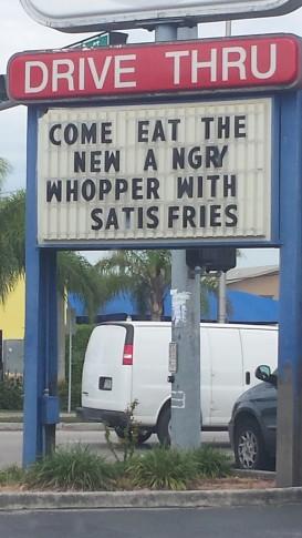 Near Hialeah, FL
