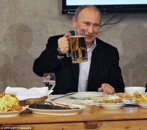 Putin Pabsst