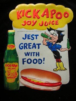 kickapoo-joy-juice-cardboard-sign_250752978815