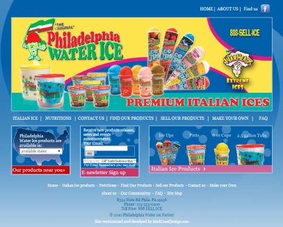 philly-water-ice